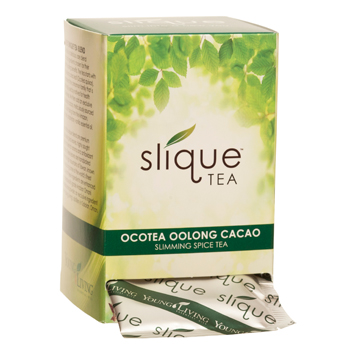 Slique Tea von Young Living