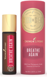 young living breatheagain